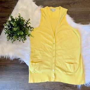 Banana Republic sweater vest